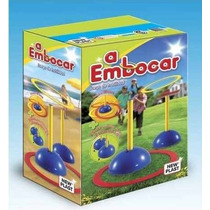 A Embocar Juego Tv New Plast Original