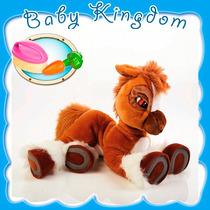 Juego Y Juguete Para Niño-chicco Interactivo Pony Toffee