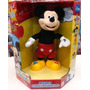 Mickey Mouse Cuentacuentos
