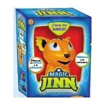 Magic Jinn Adivina Original Intek San Isidro