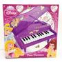 Piano De Cola C/grabador! Princesas Envio Gratis Caba