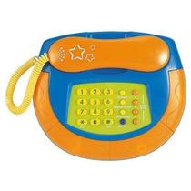 Telefono Con Sonido Para Chicos