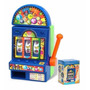 Tragamonedas Fruit Machine Slot Luces Sonidos Reales Filsur