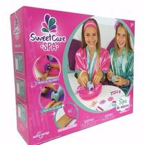 Spa De Manos Uñas Sweet Care Spa Musical Original Next Point