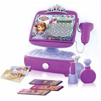 Caja Registradora Juguete Princesa Sofía Disney Accesorios