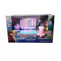 Caja Registradora Frozen