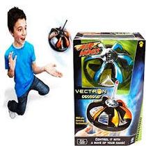 Air Hogs Vectron Wave Plato Volador Original