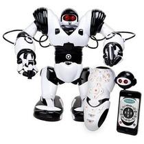 Encarga Jueguete Importado! Mejor Precio! Wowwee Robot