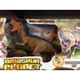 Dinosaurio A Control Remoto