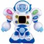 Dolce Bambino Robot Inteligente Bilingue Luces Movimiento Me