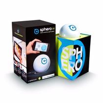 Sphero 2.0 Iphone Smartphone Tablet Wireless Robotic Ball