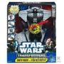 Star Wars Transformers Darth Vader 4 En 1