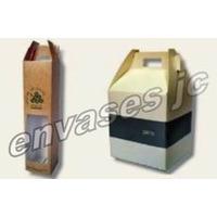 Fábrica De Cajas De Cartón Microcorrugado Estuches Navideños