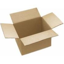 Cajas De Carton 40x30x30 Embalaje X Atado De 25 Cajas