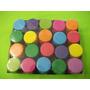 Pirotines Para Cupcake O Muffin Nº10 X25uni.