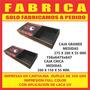 Fabrica De Cajas - Packaging - Envases - Carton
