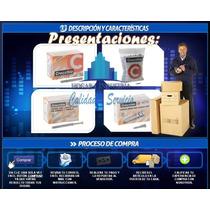 Precintos Plasticos Paq X 100unid 3.6x300 Natural