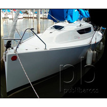 Velero Magic 23 A Estrenar.