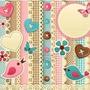 Plantillas Scrapbook Decoupage 24.000 + Envio Gratis