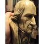 Busto Hegel 18cm Yeso, Elementos De La Filosofía Del Derecho