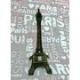 Torre Eiffel París Souvenir Metal Regalo Adorno Eventos Caja