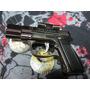 Encendedor Catalítico Pistola 9mm Con Laser Rojo Recargable