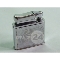 Antiguo Encendedor Mechero Lighter Colibri Ibelo Monopol