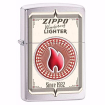 Encendedor Zippo 28831 Trading Cards