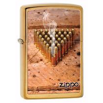 Encendedor Zippo 28674 Bullets