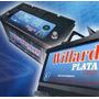 Baterias Willard Plata Blindada Ub 620 12-65(garantia 1 Año)