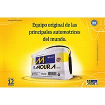 Bateria Moura M20gd 12x65