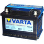 Baterias Autos Vta55dd Blue Dynamic Top 12-65 Cca 400a Varta