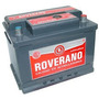 Baterias 12 X 75 Roverano 1 Año De Garantia