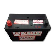 Bateria 12x110 Ampdiesel Envio Gratis