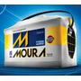 Bateria Moura 12x75 M24kd Nafta/gnc Emporio