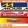 Baterias Moura/champion