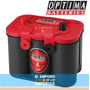 Baterias Optima Red Top 34/78 Arranque Extremo Emporio