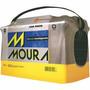 Bateria Moura 12x75r M-28 Original Vw-ford-fiat