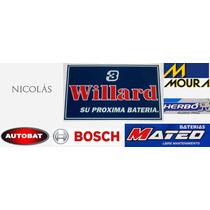Baterias Para Autos El Mejor Precio - Baterias Nicolas