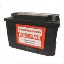 Bateria Auto Full-max 12x75 Retirando De Nuestro Deposito