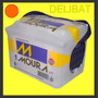 Bateria Moura M18fd Autos Ford Fiesta, Ecosport, Ka Delibat