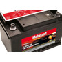 Bateria Motorcraft 80 Ah Ford Smax 06/13