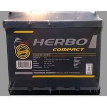 Bateria Herbo Compact 12v 45 Amp Free Oferta!
