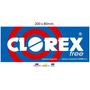 Bateria 12x75 Clorex, Autos Diesel O Motores Grandes, Taxis