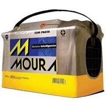 Bateria Para Auto Moura 12x75 M24kd M26ad