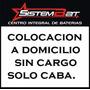 Bateria Prestolite 45bd Clio Ka Twingo Siena Colocacion S/c
