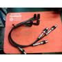 Cables Bujias Bremi Original Volkswagen Gol Power 1.4 Y 1.6