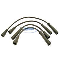 Cable De Bujía Bosch Fiat Duna / Uno 1.3 Mpi