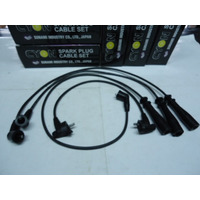 Cables De Bujia Daihatsu Cuore Move 850 Cc 3 Cilindros 92-99