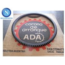 Corona De Arranque Ada 156-c - Fiat 128 - 120 Dientes